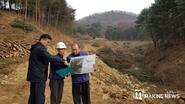 동두천시, 주요 9개 사업장 현장 점검