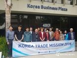 경기도통상촉진단, 달라스·LA서 한국제품 저력 과시