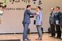 대진대학교 이규관 팀장, 통일교육유공자 국무총리상 수상