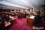 포천시의회, 제138회 임시회 폐회…조례안 등 처리