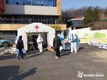 양주시, 의정부 성모병원 관련 확진자 추가 2명
