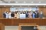 임영웅 팬클럽 '임히어로 서포터즈' 1,500만원 포천시에 기부