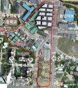 동두천시, 2020년 '지행지구' 지적재조사 사업지구 지정