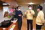 이한규 부지사, 농촌 외국인노동자 등 주거취약계층 폭염피해 예방 점검