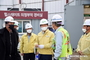 안병용 의정부시장, 건설공사현장 점검